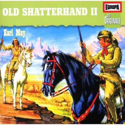 059/Old Shatterhand 2 Die Originale