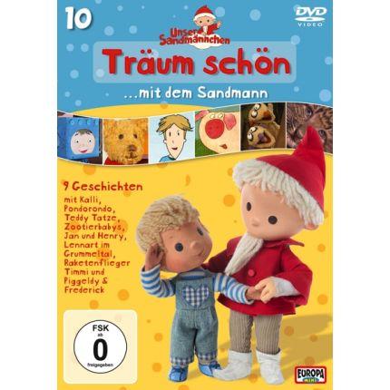 10/Träum schön mit dem Sandmann