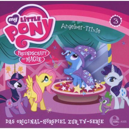 (3)HSP z.TV-Serie-Angeber Trixie/Gilda
