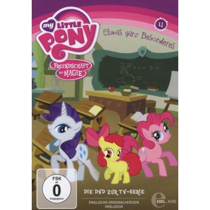 (4)DVD z.TV-Serie-Etwas Ganz Besonderes