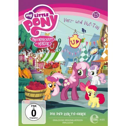 (15)DVD z.TV-Serie-Herz-Und Huf-Tag