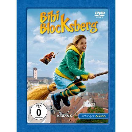 Bibi Blocksberg (DVD)