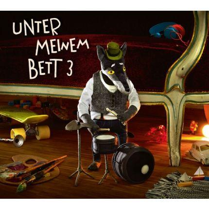 Unter meinem Bett 3 (CD)