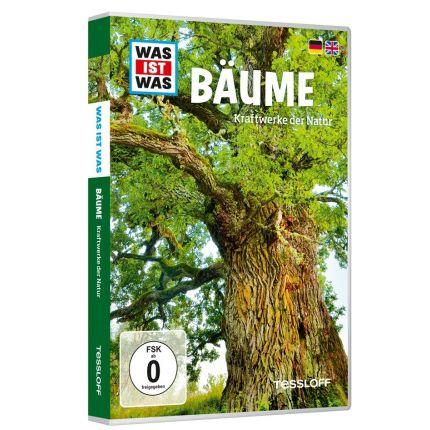 WAS IST WAS DVD Bäume. Kraftwerk der Natur