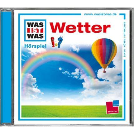 WAS IST WAS Hörspiel-CD: Wetter