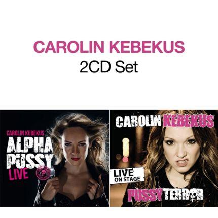 Carolin Kebekus Box