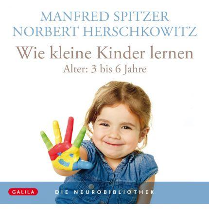 Die Neurobibliothek: Wie kleine Kinder lernen