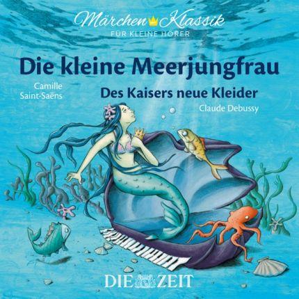 Die kleine Meerjungfrau und Des Kaisers neue Kleider - Die ZEIT-Edition