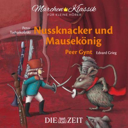 Nussknacker und Mausekönig und Peer Gynt - Die ZEIT-Edition