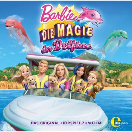Barbie - Die Magie der Delfine - Das Original Hörspiel zum Film