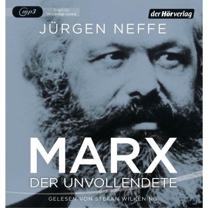 Marx. Der Unvollendete