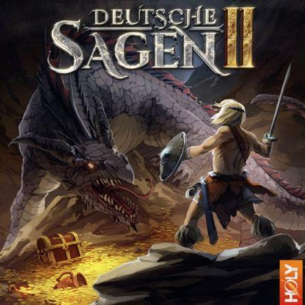 Deutsche Sagen II