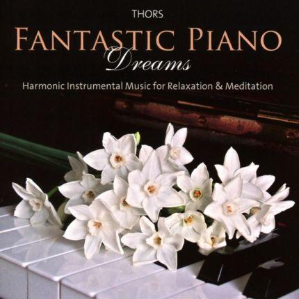 Fantastic Piano Dreams
