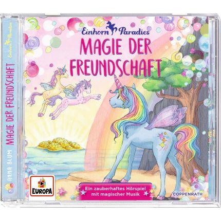 Einhorn-Paradies 2 Magie der Freundschaft
