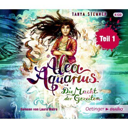 Alea Aquarius - Die Macht der Gezeiten - Teil 4.1