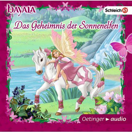 bayala. Das Geheimnis der Sonnenelfen (CD)
