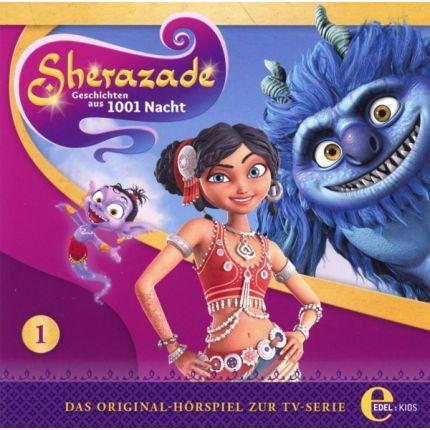 Sherazade (1) Geschichten aus 1001 Nacht