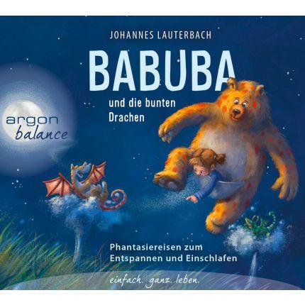 Babuba und die bunten Drachen