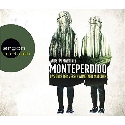 Monteperdido – Das Dorf der verschwundenen Mädchen