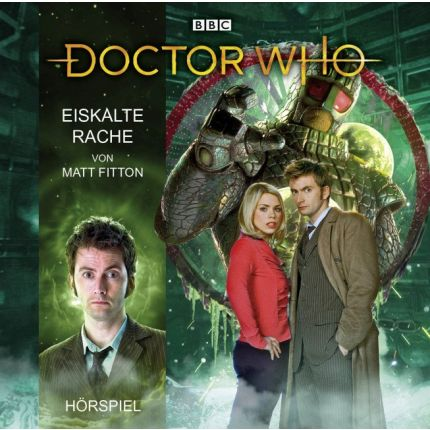 Doctor Who: Eiskalte Rache
