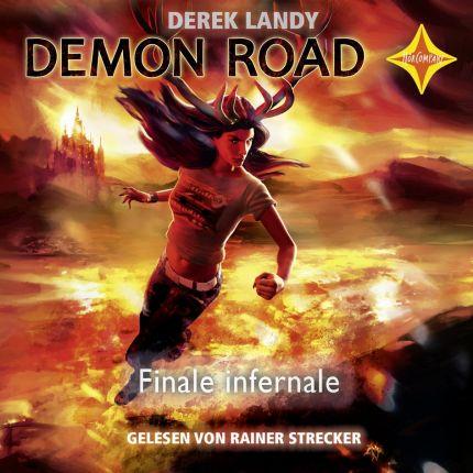 Demon Road - Finale Infernale