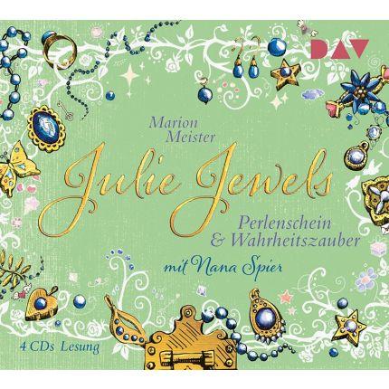 Julie Jewels – Teil 1: Perlenschein und Wahrheitszauber