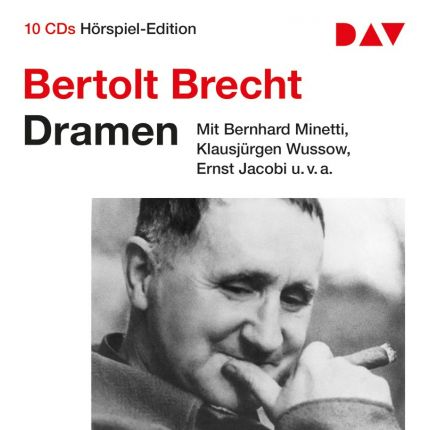 Bertolt Brecht - Dramen