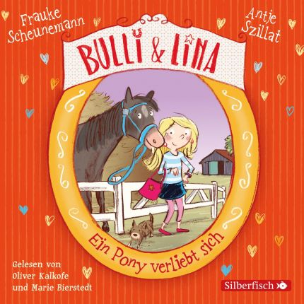 Bulli und Lina/ Ein Pony verliebt sich