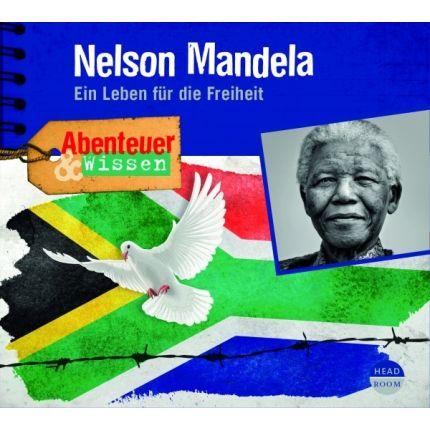 Abenteuer & Wissen: Nelson Mandela