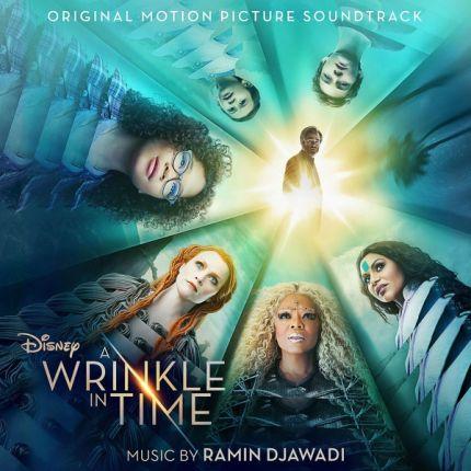 A Wrinkle in Time (Das Zeiträtsel)