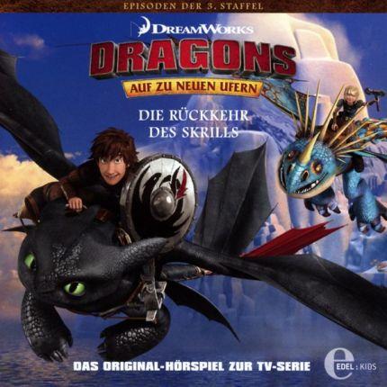 Dragons - Auf zu neuen Ufern (31) Rückkehr des Skrills