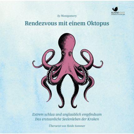 Rendezvous mit einem Oktopus. Extrem schlau und unglaublich empfindsam