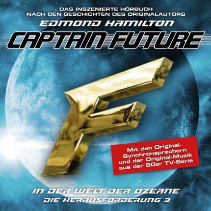 Captain Future: Die Herausforderung-Folge 03 / In der Welt der Ozeane