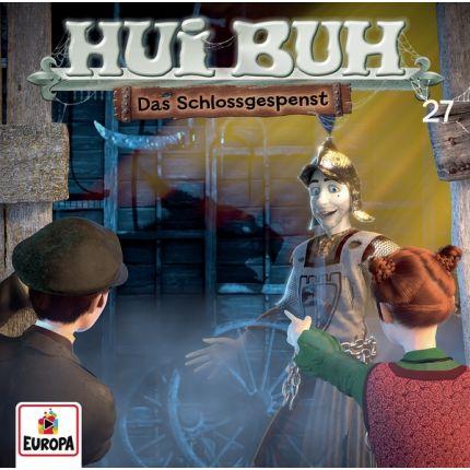 Hui Buh Neue Welt 027/Das Monster von Burgeck