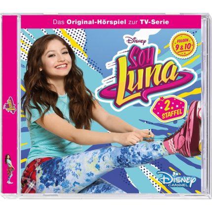 Soy Luna Staffel 2: Folge 9+10