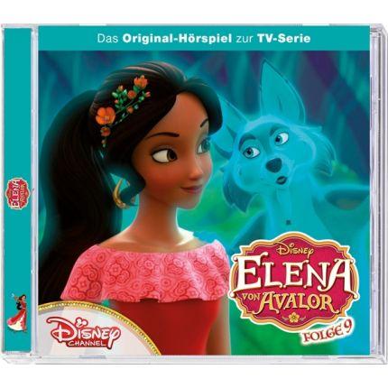 Elena von Avalor Folge 9: Zu Hause in Avalor