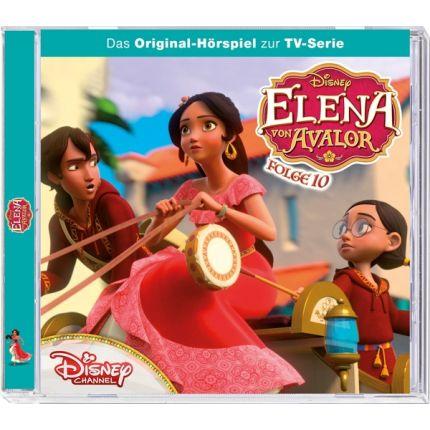 Elena von Avalor Folge 10: Naomis Verwandlung