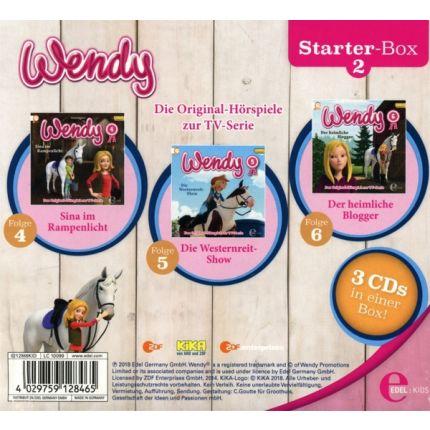 Wendy (2) Starter-Box