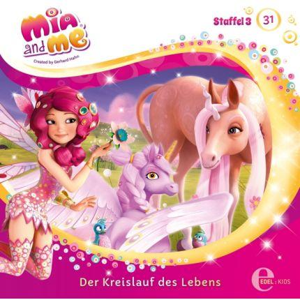 Mia and Me (31) Original HSP TV-Der Kreislauf des Lebens