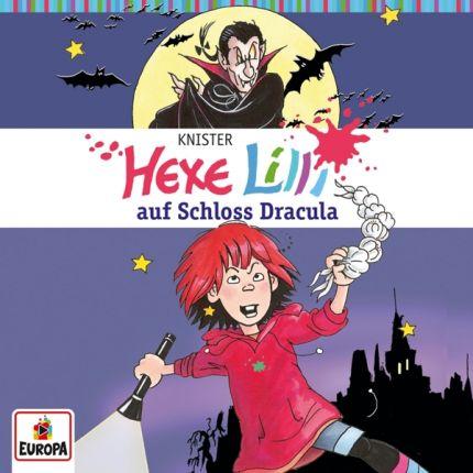 Hexe Lilli 010/auf Schloss Dracula