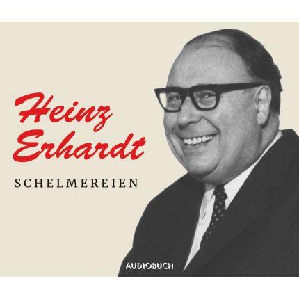 Heinz Ehrhardt - Schelmereien - Sonderausgabe