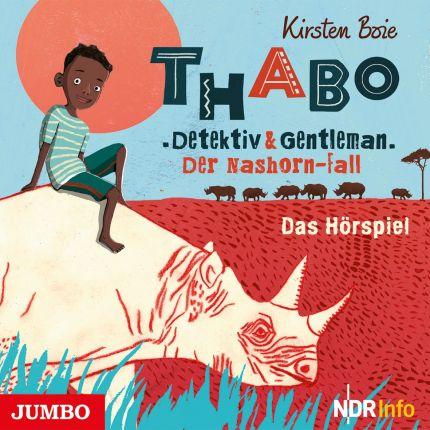 Thabo. Detektiv und Gentleman. Der Nashorn-Fall. [1]