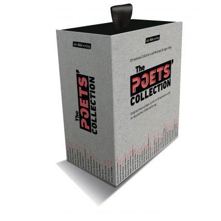 The Poets' Collection - Englischsprachige Lyrik im Originalton und in deutscher Übersetzung
