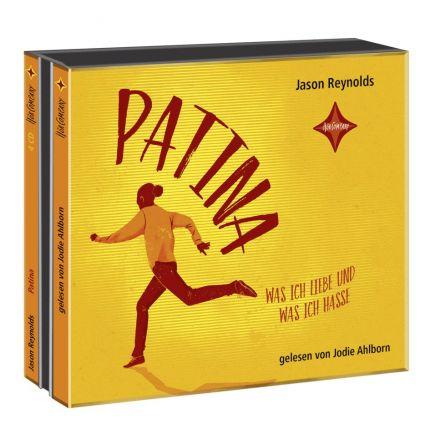 Patina - Was ich liebe und was ich hasse