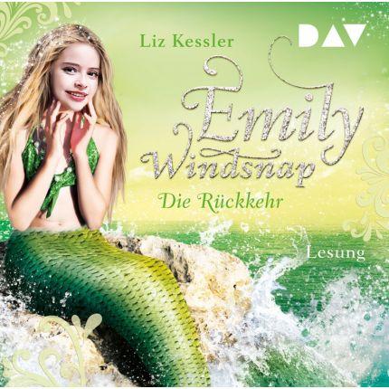 Emily Windsnap – Teil 4: Die Rückkehr