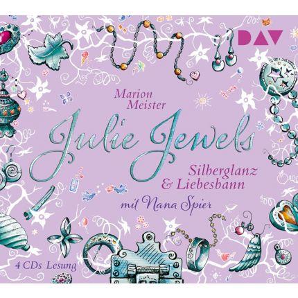 Julie Jewels – Teil 2: Silberglanz und Liebesbann