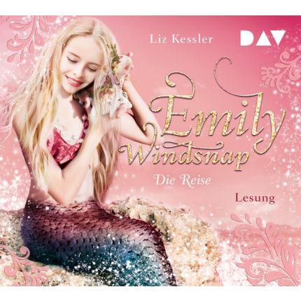 Emily Windsnap – Teil 5: Die Reise