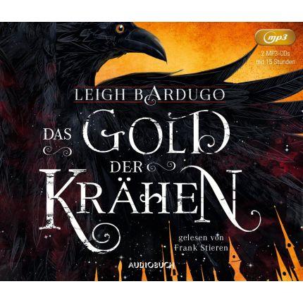 Das Gold der Krähen (2 MP3-CDs)