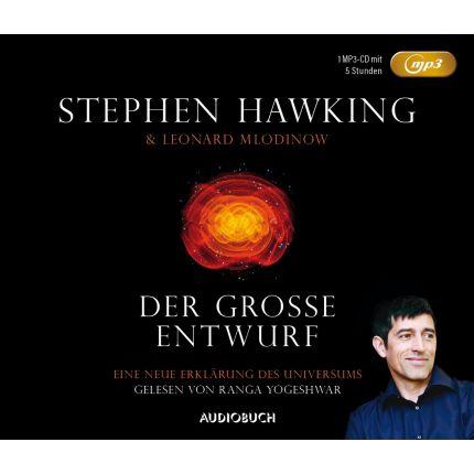 Der große Entwurf (MP3-CD)
