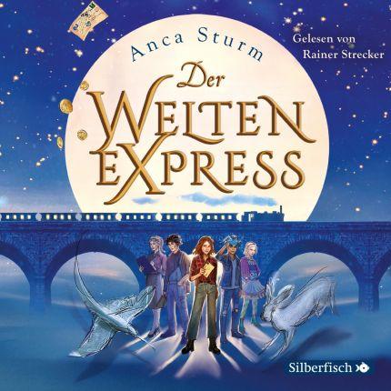 Der Welten-Express 1: Der Welten-Express